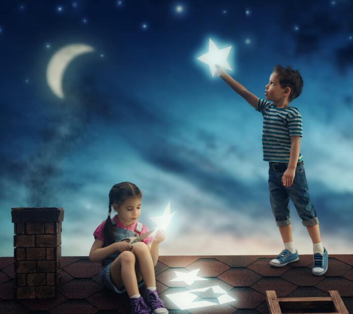 Bajki dla dziecka – czytać czy oglądać