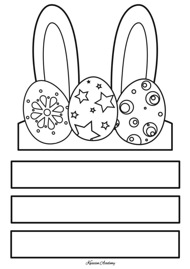 Wielkanocne opaski