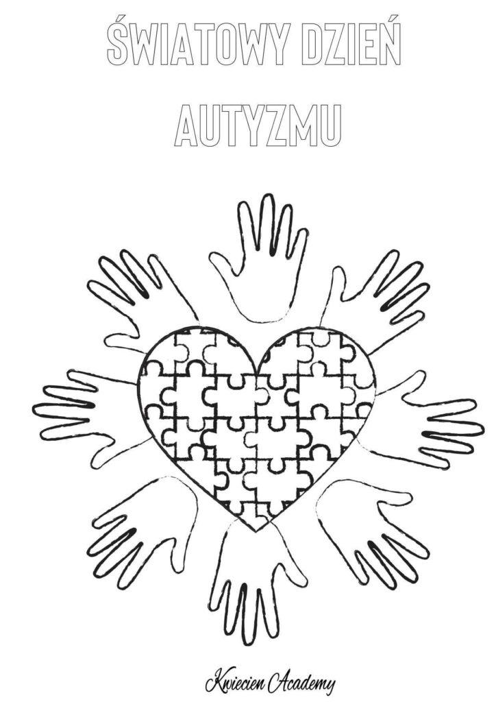 Światowy Dzień Autyzmu