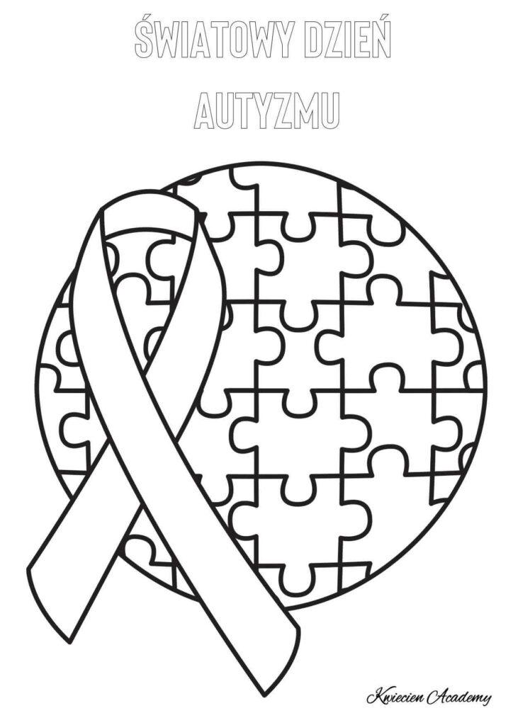 puzzle świat